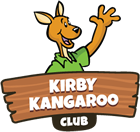Kirby Kangaroo Kid's Site